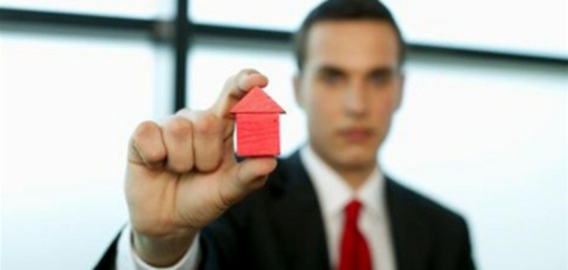 Украинские риелторы завышают спрос на недвижимость