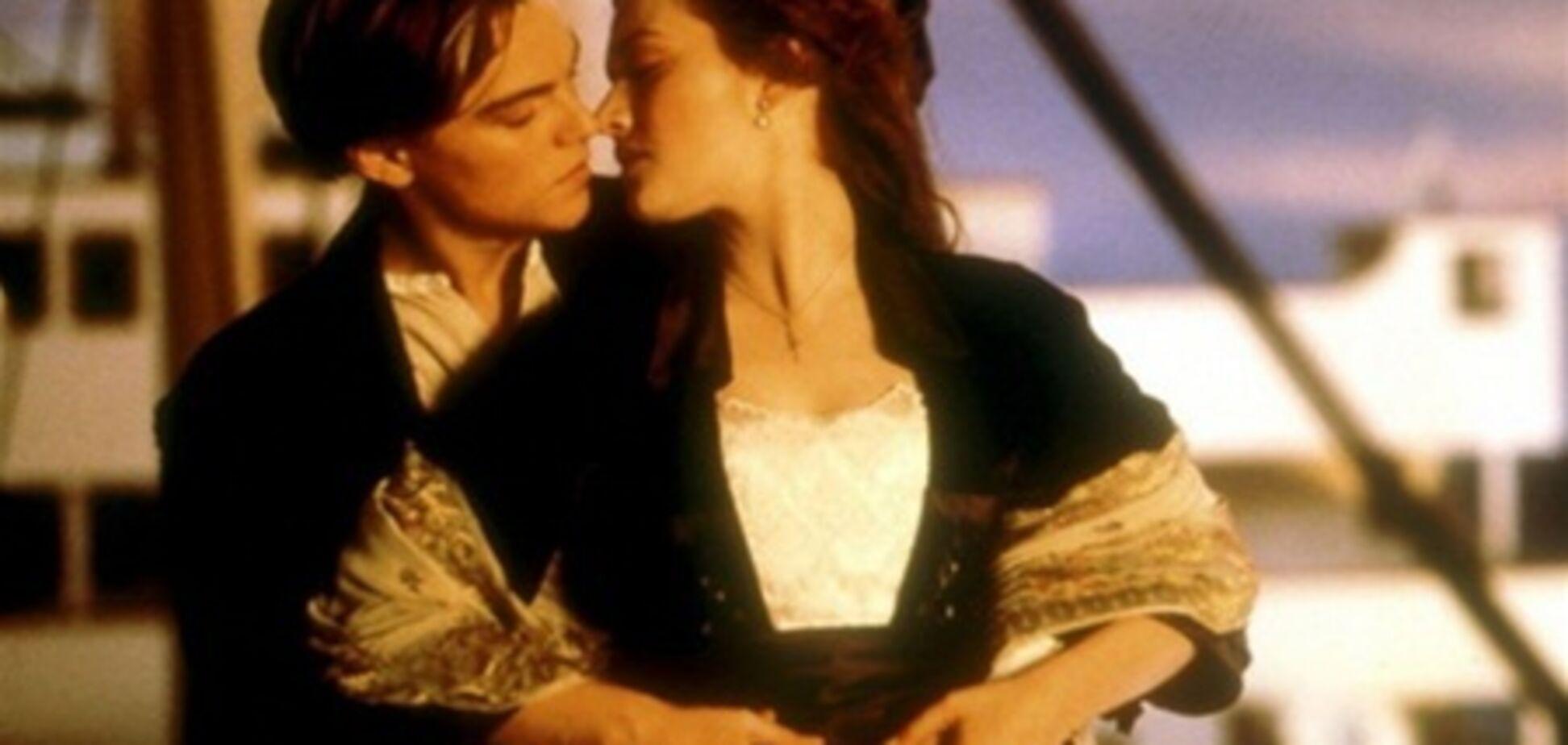 «Титаник» в 3D: снова слезы, снова восхищение