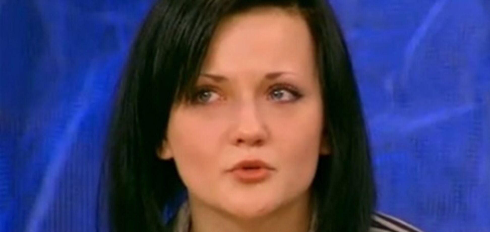 Жена убийцы Оксаны Макар: 'терпилы' жаждут мести