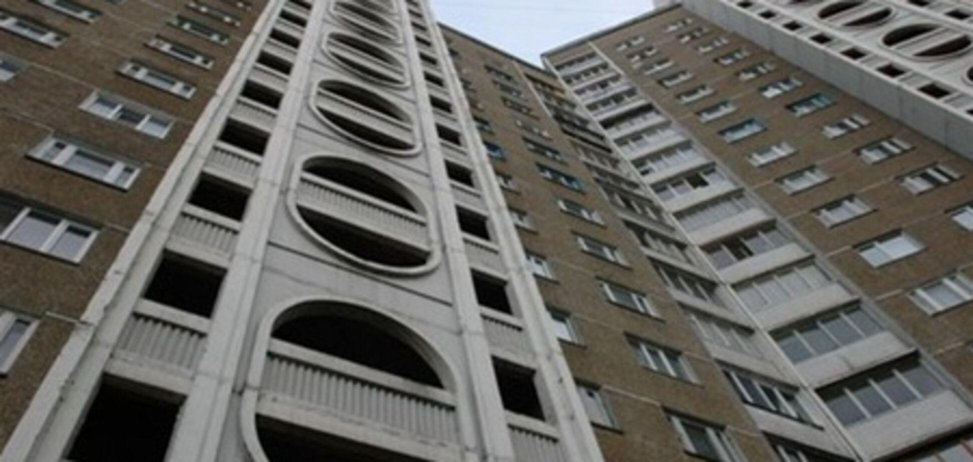 Почем цены на вторичные квартиры Киева в марте