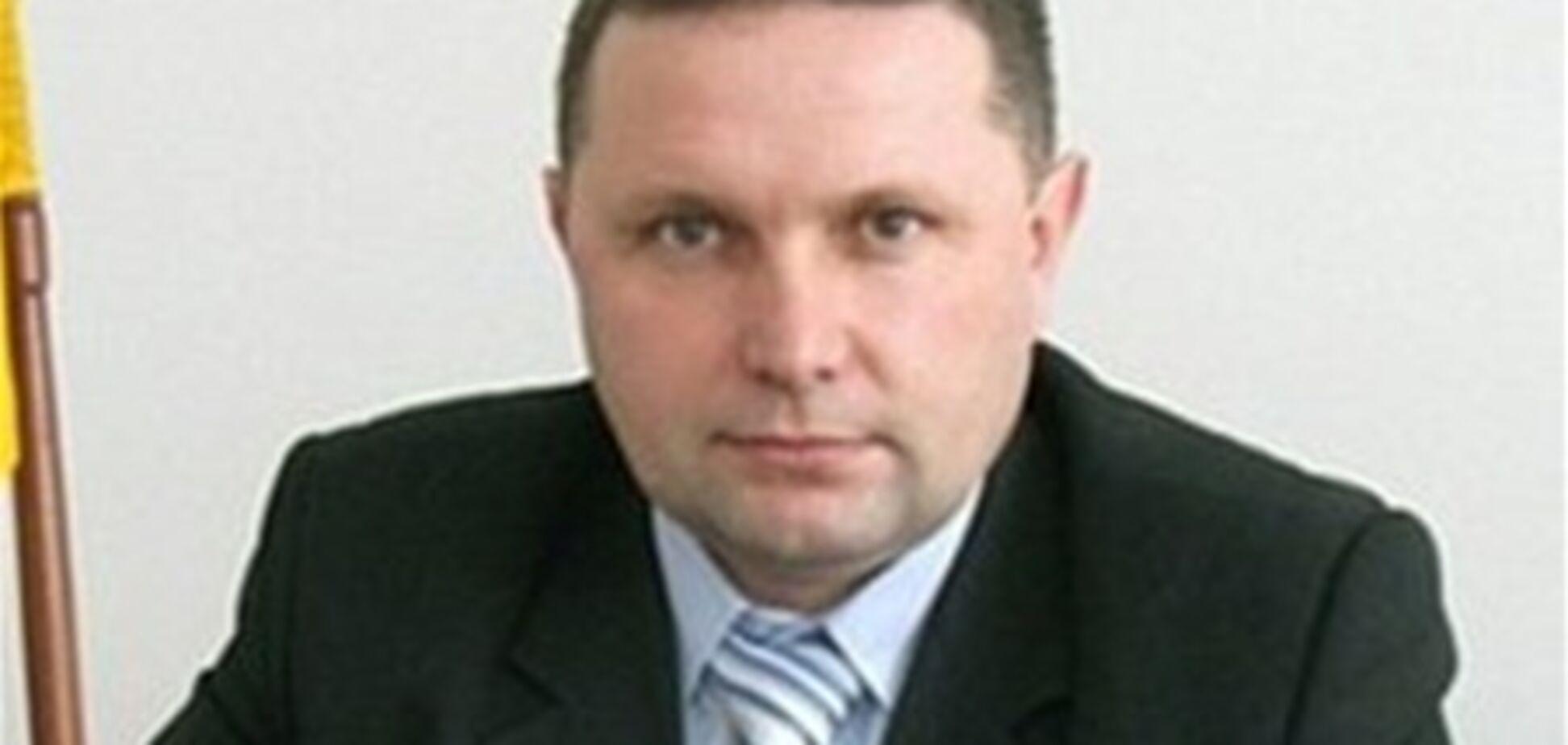 Экс-чиновника, сбившего насмерть двух человек на Хмельнитчине, отпустили под залог