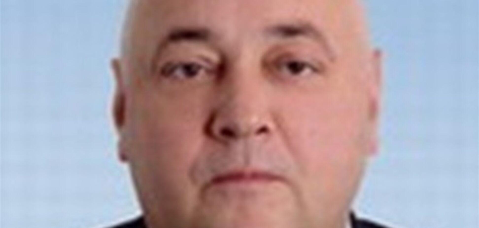 Депутат из Блока Литвина умер в бассейне