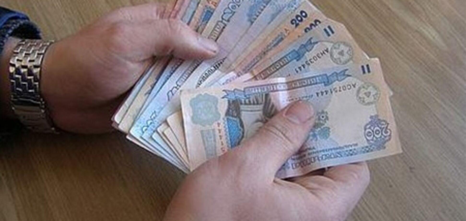 В Николаеве сотрудник кредитного союза присвоил 1,7 млн грн