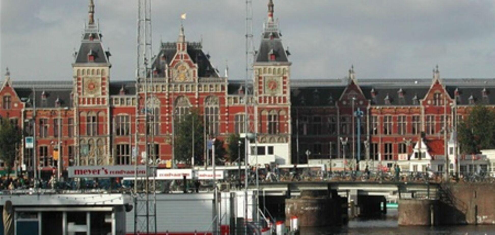 Недвижимость Нидерландов: жилье за разумные деньги?