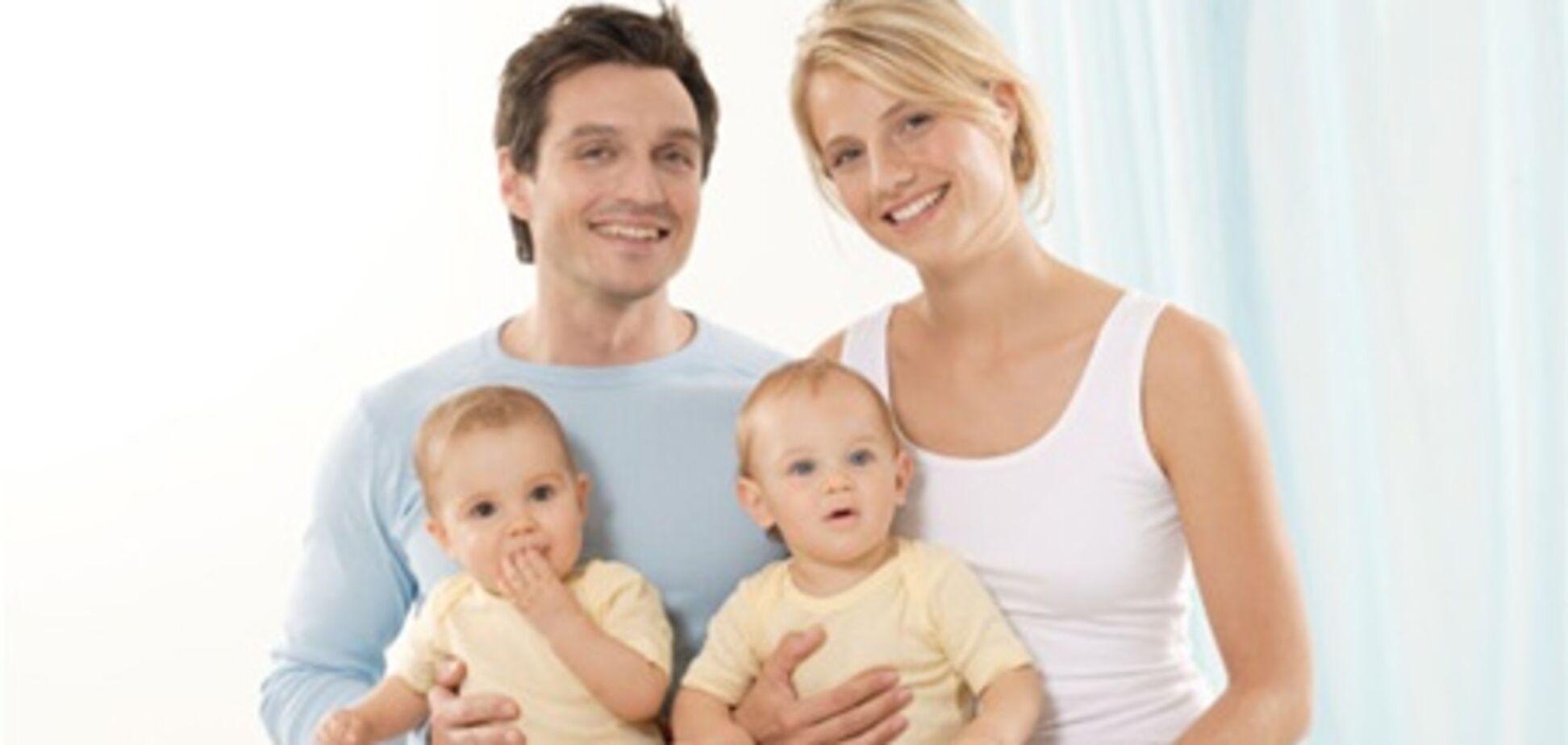 З ким залишать дитину, тому дістанеться більше майна
