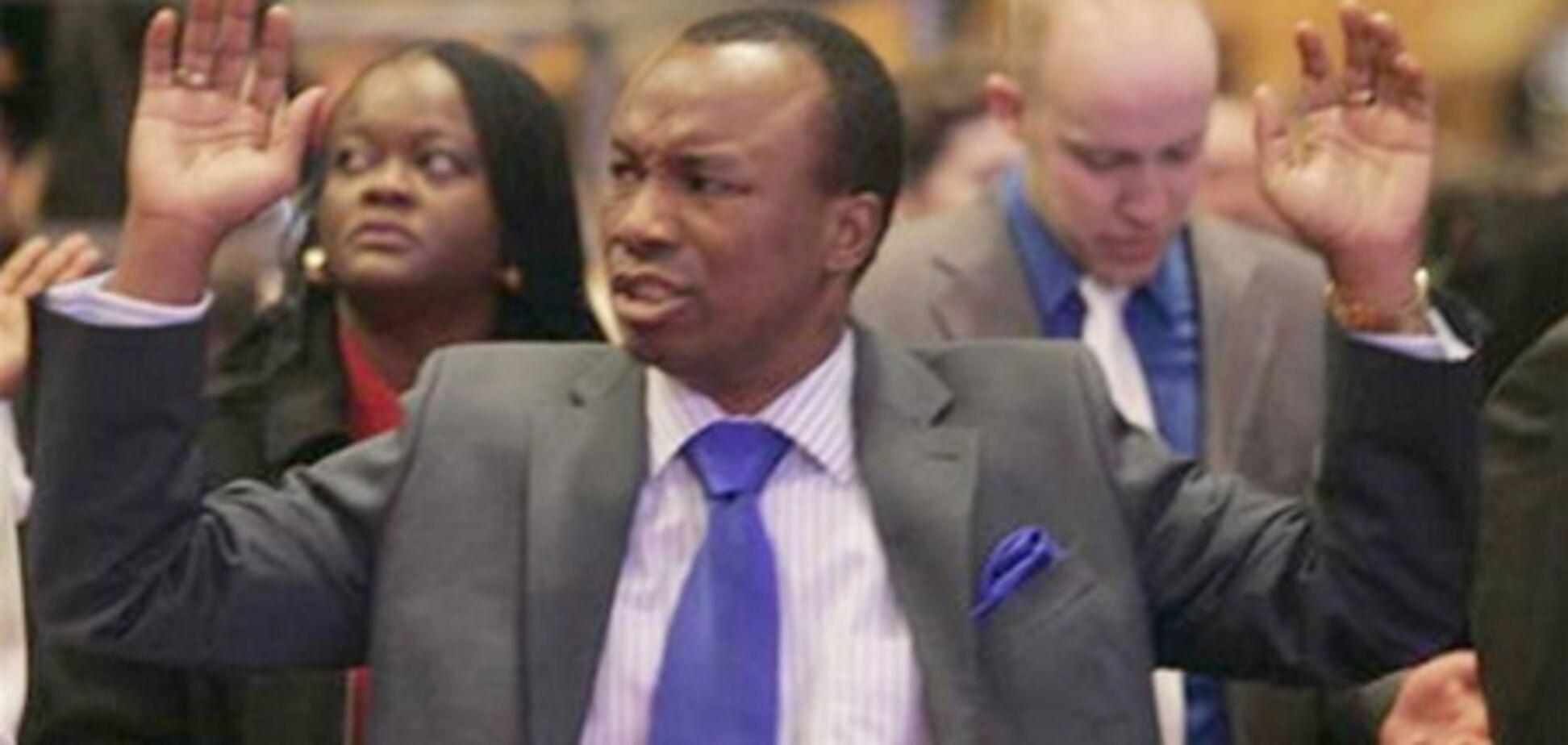 Пастор Аделаджа сорвал судебное заседание