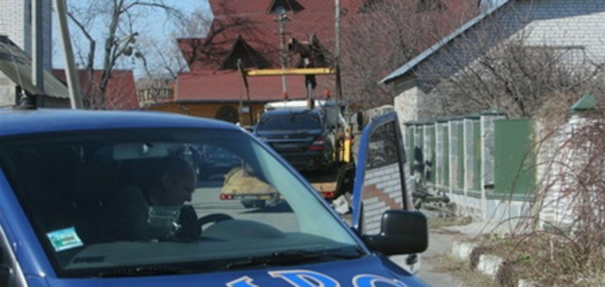 В Софиевской Борщаговке ходят слухи, что главу сельсовета отравили