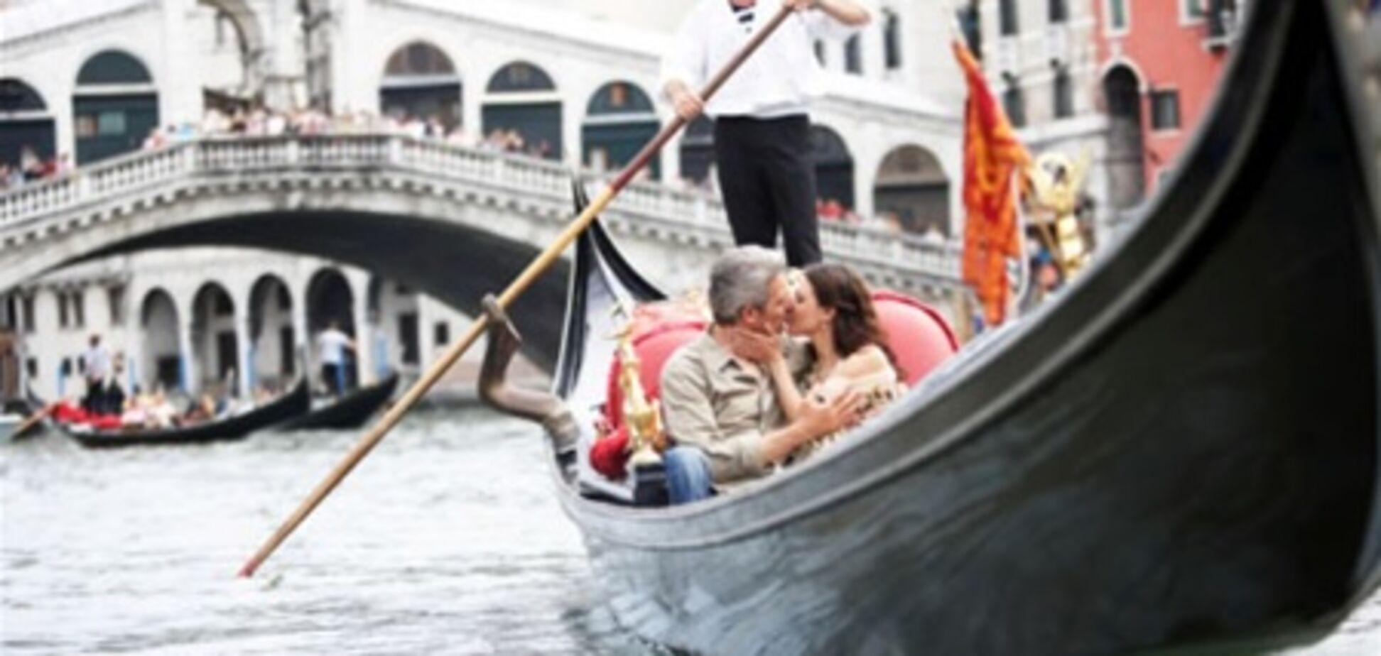 Венеціанське обдурювання: росіяни заплатили 400 євро за прогулянку на гондолі