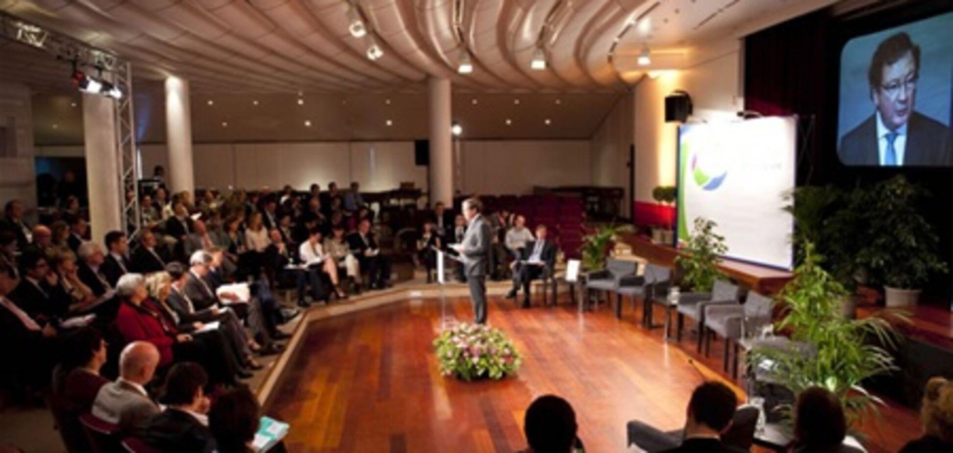 В ходе Retail Forum Ukraine 2012 эксперты обсудят, как создать успешный ТРЦ