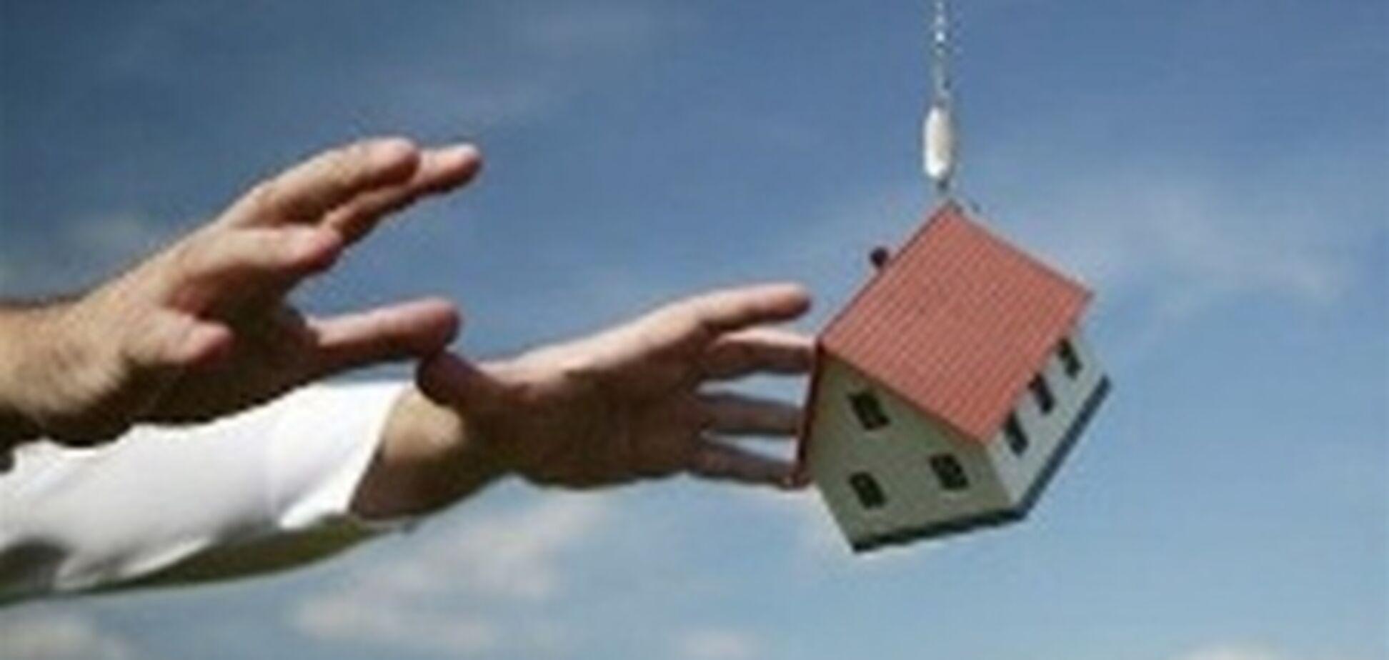 В Киевской области затевается очередная масштабная жилищная афера?
