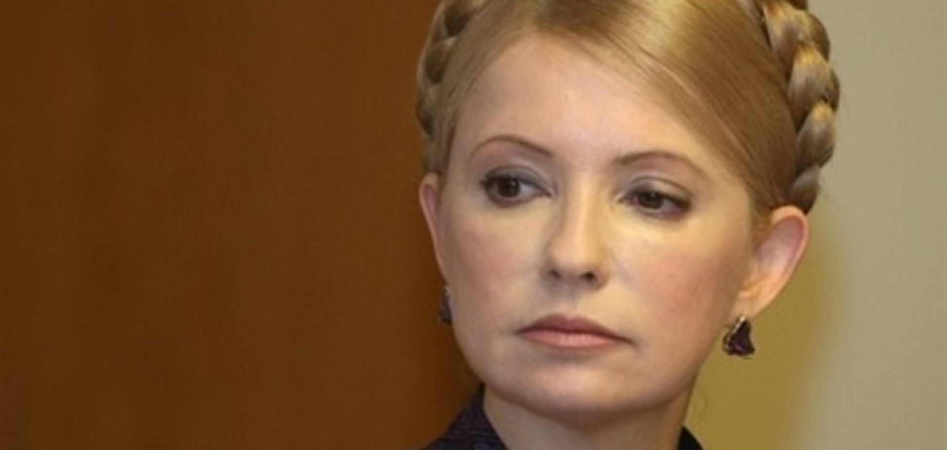 ДПтС: Тимошенко продовжує реабілітацію