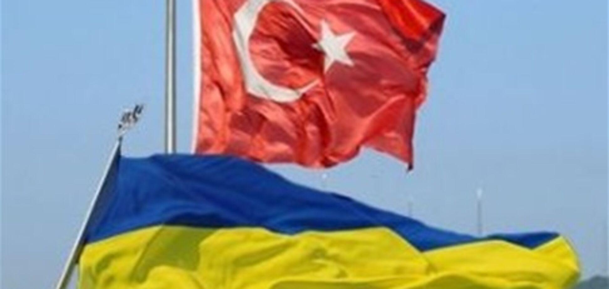 С 1 августа украинцы смогут ездить в Турцию без виз