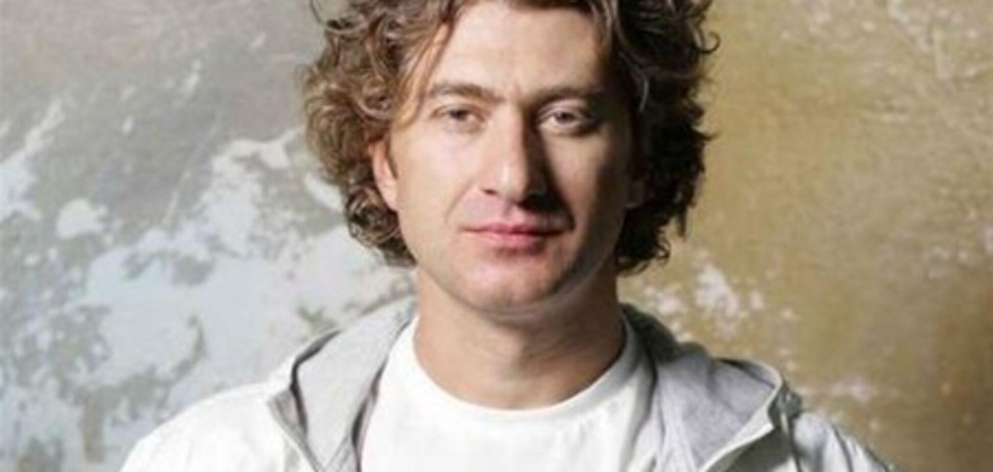 Продюсер Нікітін кинув підопічних