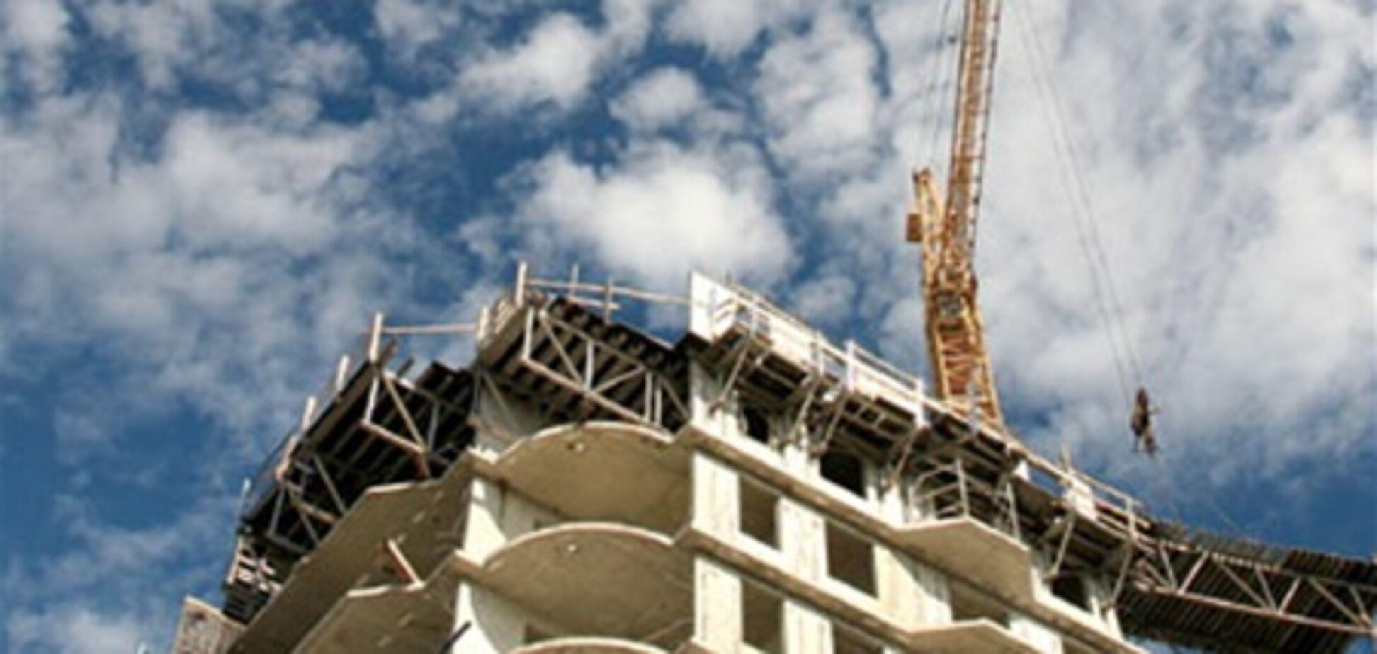 В Украине увеличится количество строительных конфликтов