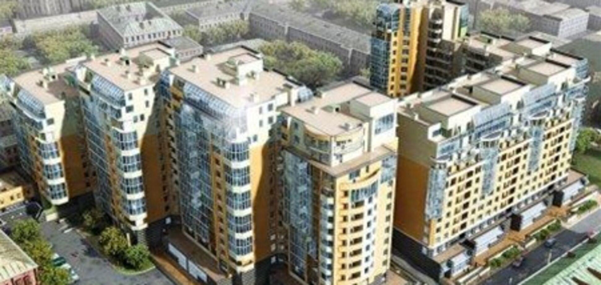 KDD Group продает проблемные объекты недвижимости американцам