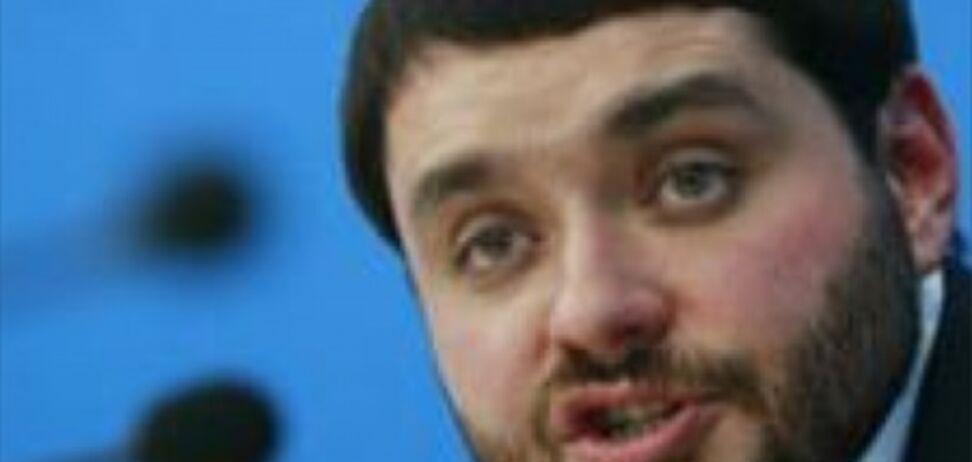 Прокуратура: Щербань-младший никого не убивал