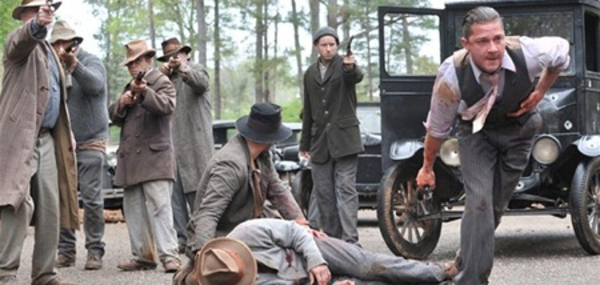 У Каннах представили фільм 'Без закону'. Фото. Відео