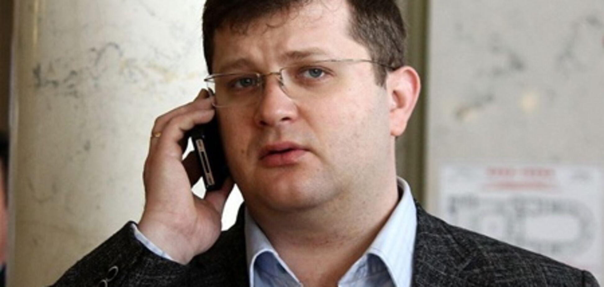 Нардеп Арьев боится за свою жизнь