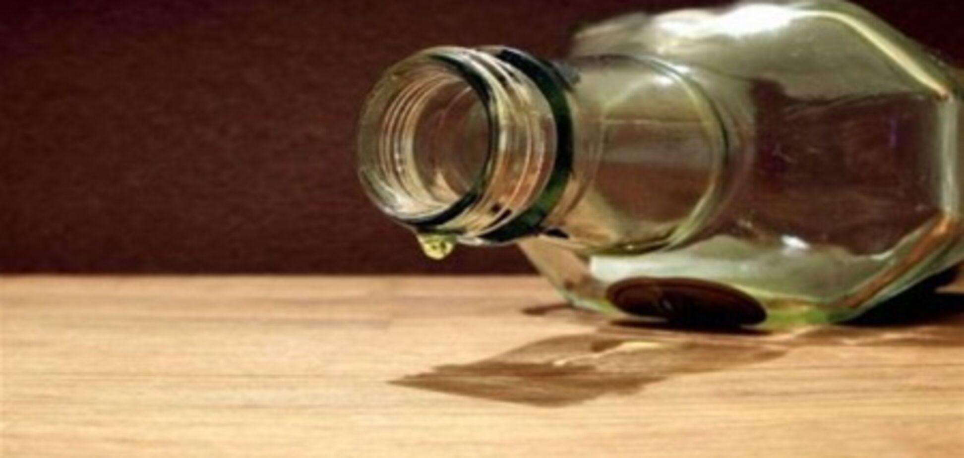 Алкоголь: лекарство от стресса – но яд для организма
