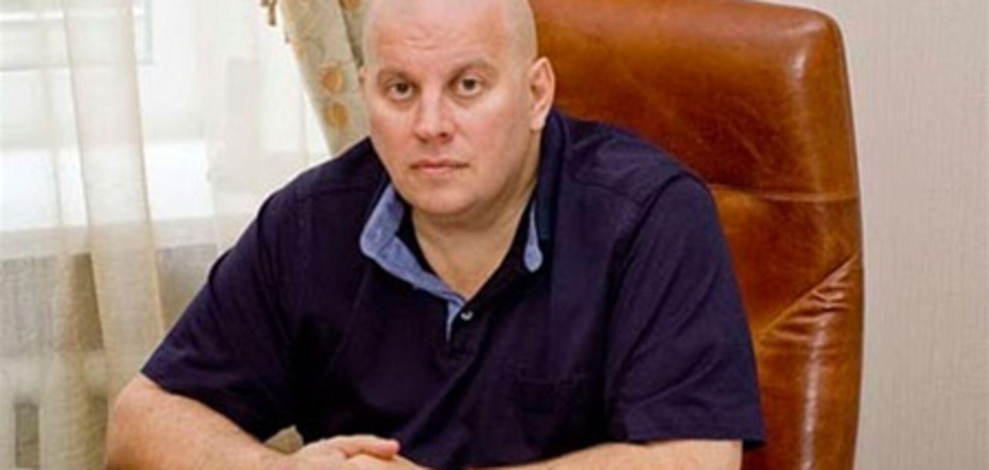 Бродский предлагает штрафовать за мусор в Киеве