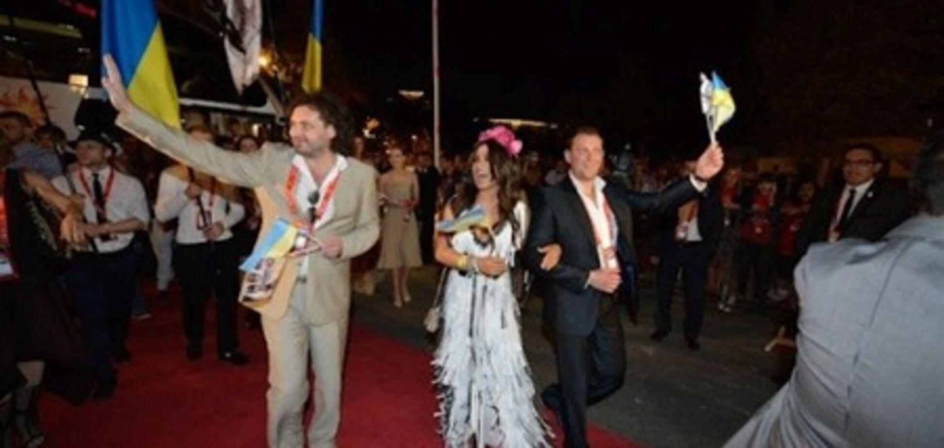 'Євробачення-2012'. Букмекери ставлять на Швецію
