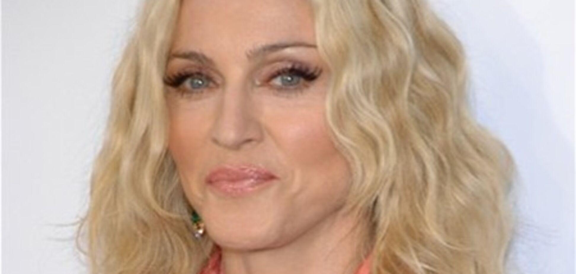 Мадонна будет жить сразу в 5 самых дорогих гостиницах Киева