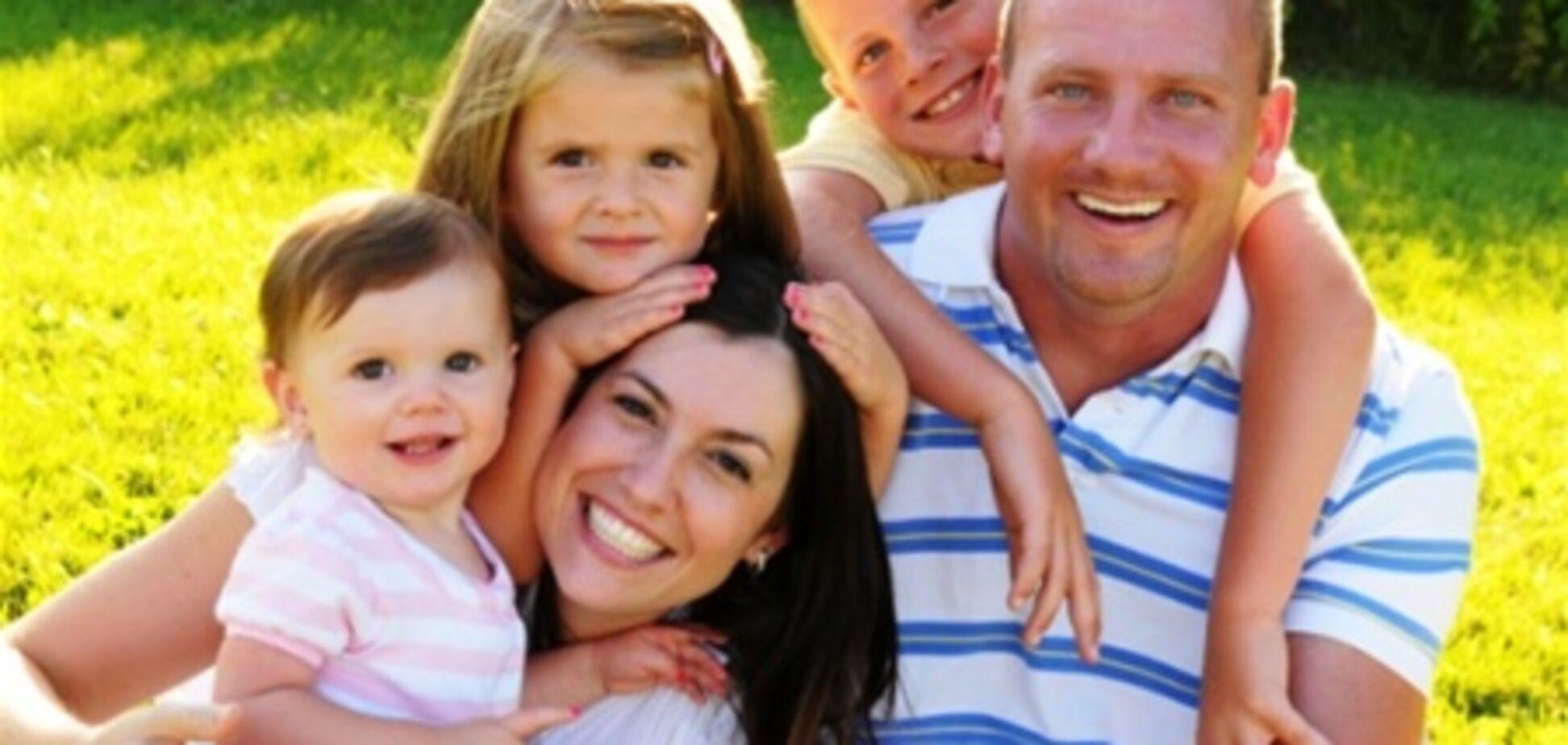 Скидка на ипотеку будет зависеть от количества детей в семье