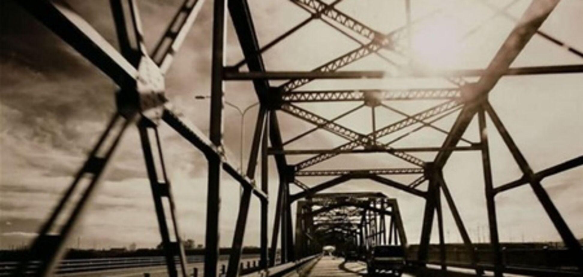 В столице построят мост за 50 млн грн