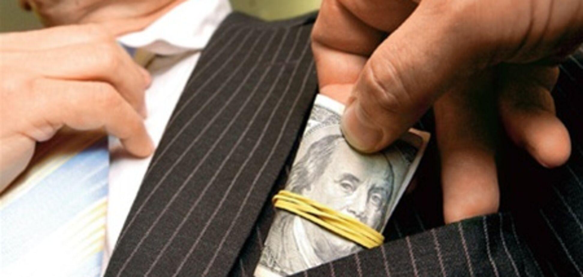Киевляне переплачивают за квартиры из-за коррупции