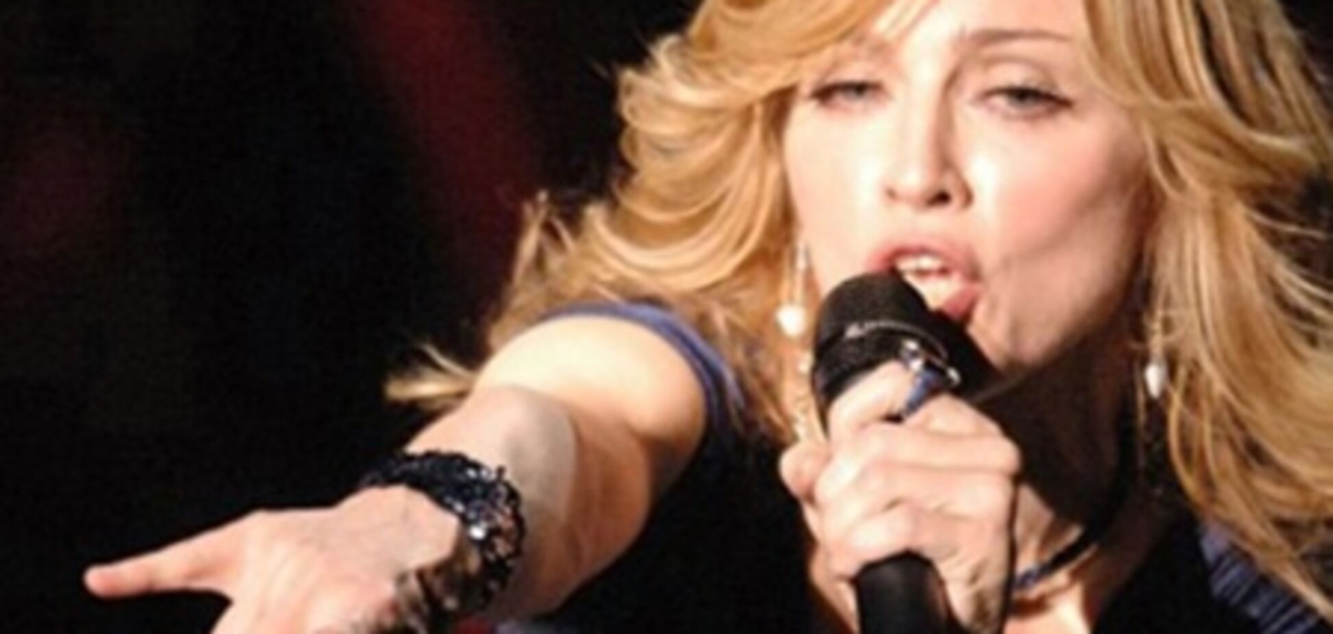 Кого в Украине выберет Мадонна?
