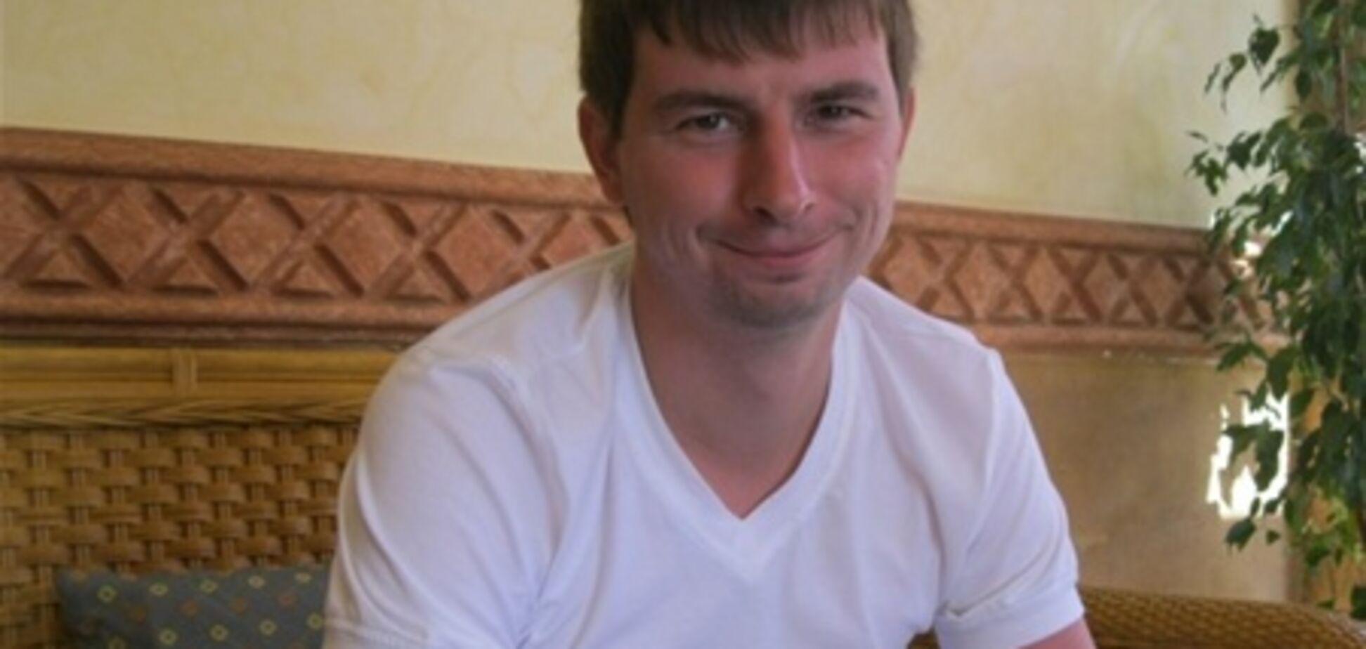 Син Попова працював звичайним охоронцем