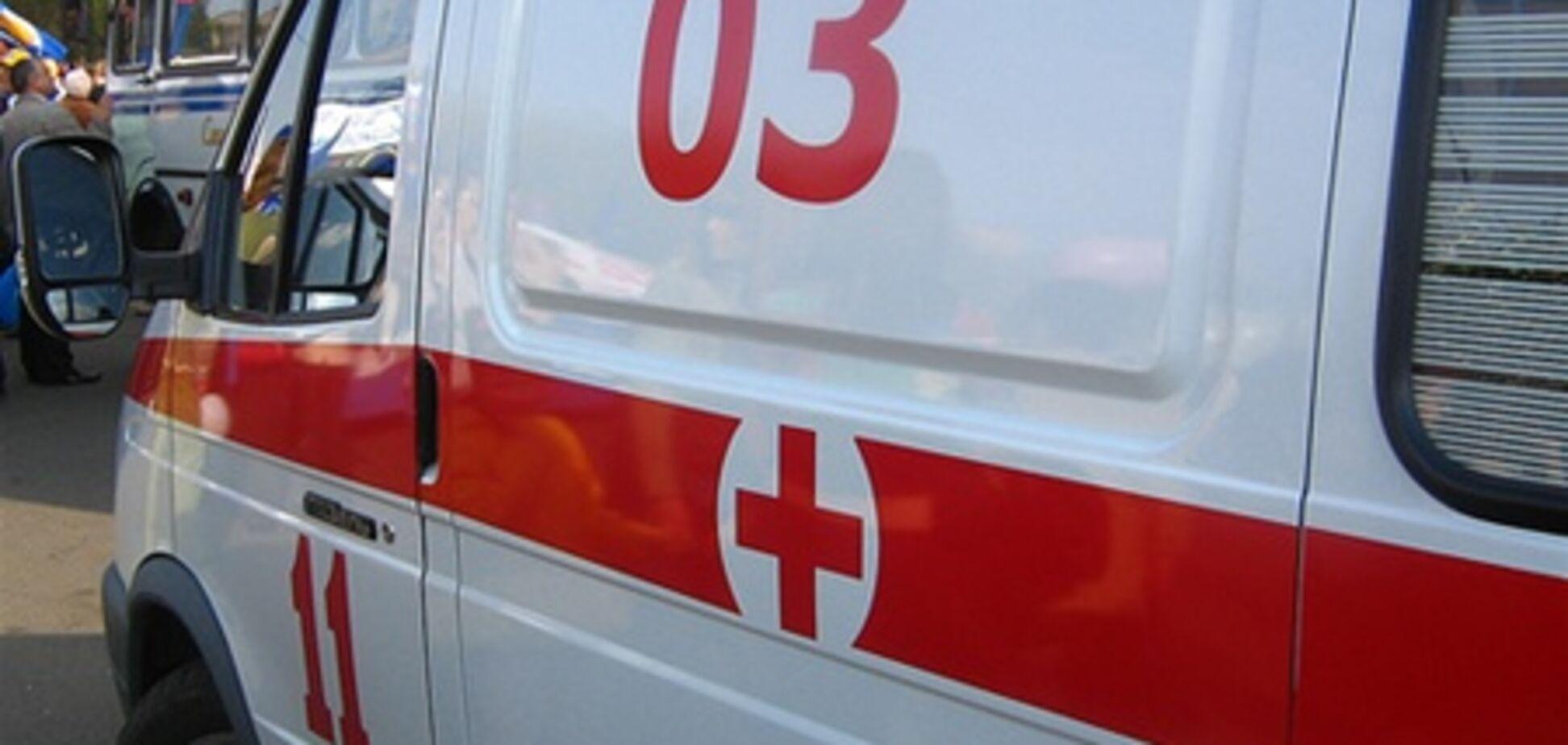 Прокуратура взялася за медиків, які відмовили в допомозі дитині