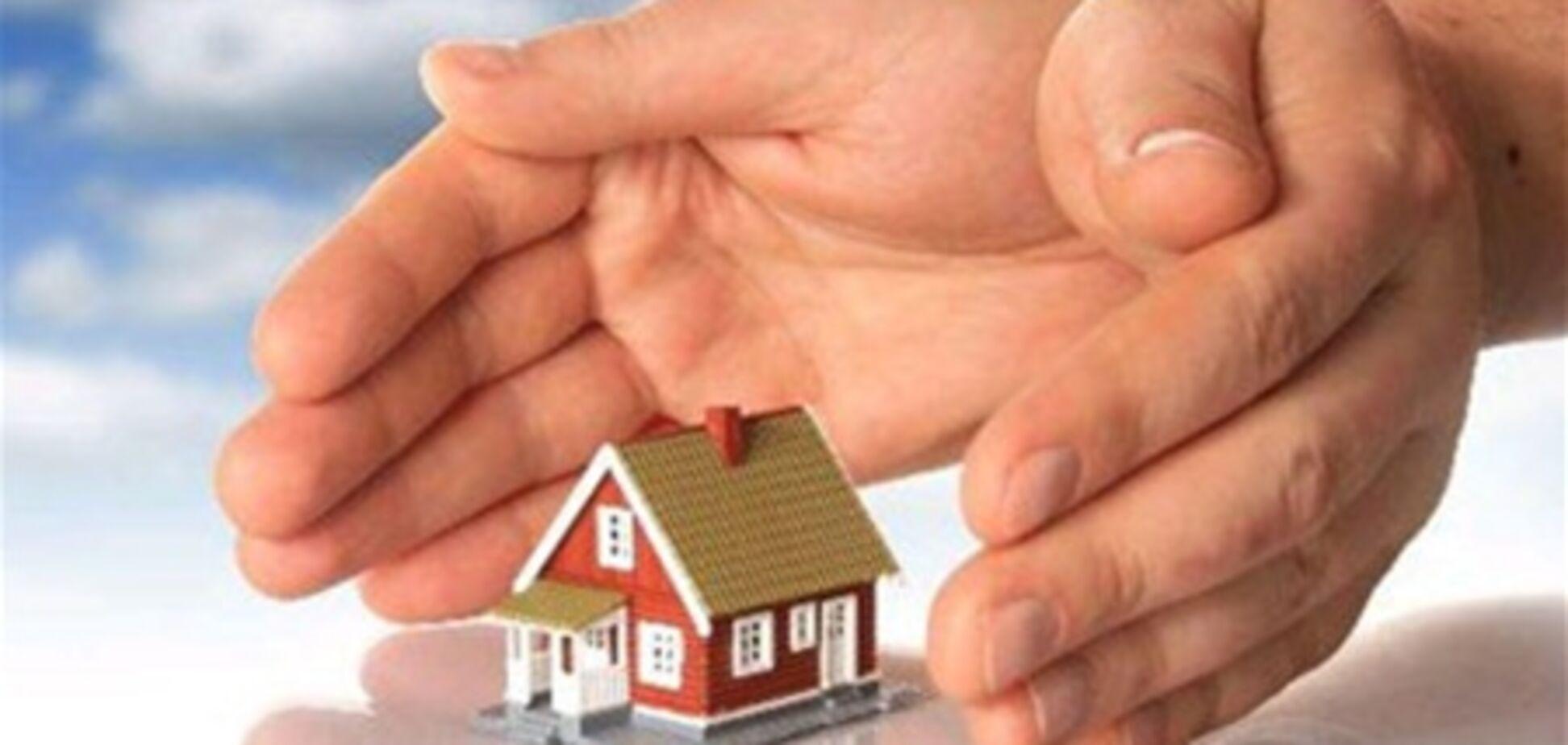 Кому выгодно страхование недвижимости в Украине?