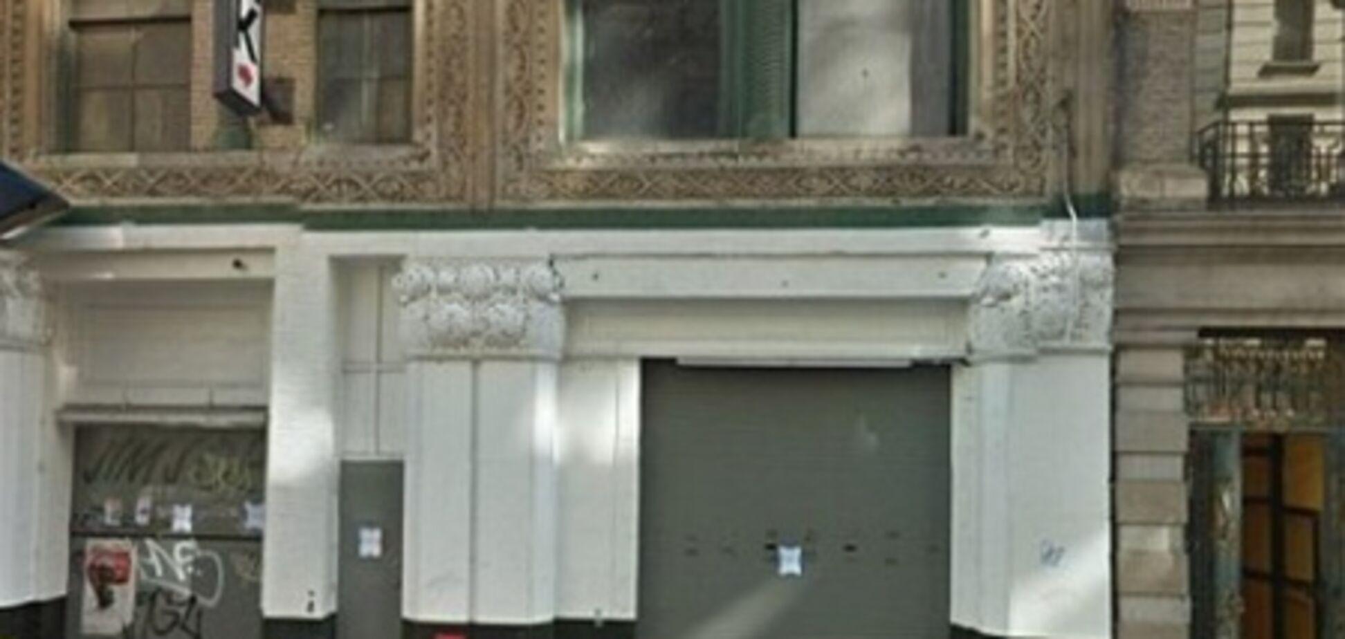 В Нью-Йорке продают гараж за $1млн
