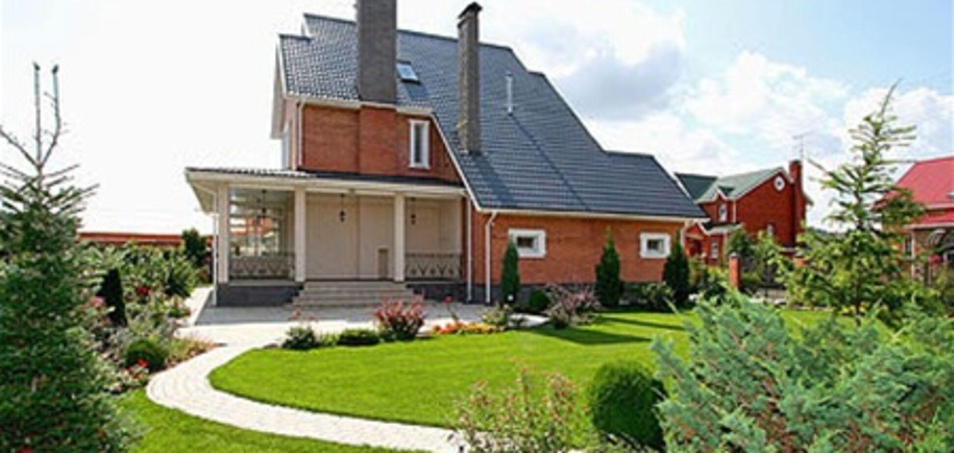 Актуальные цены на загородные дома – очень привлекательны