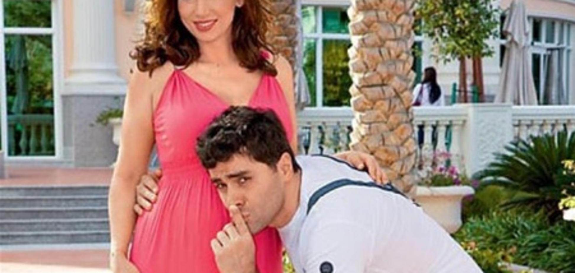 Жених Чеховой бросил из-за нее беременную подругу