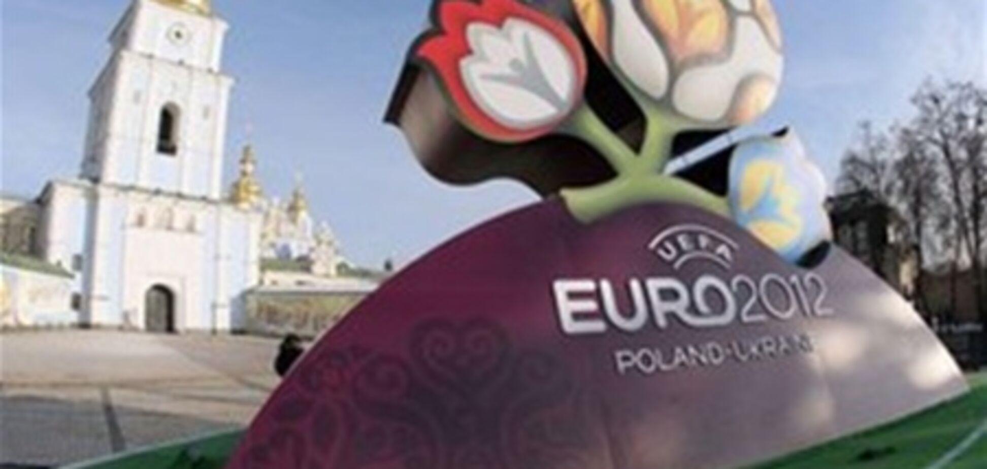 «Евро-2012» не повлияло  позитивно на рынок недвижимости