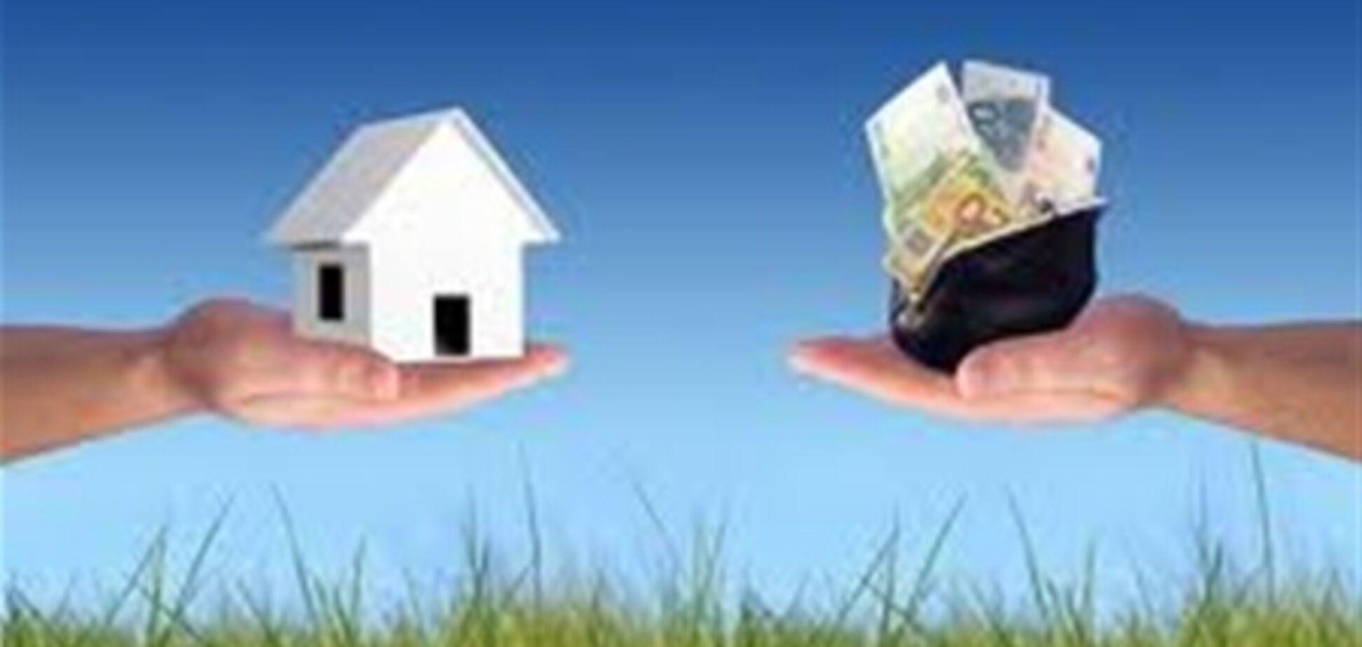 Сделает ли ипотека доступнее рынок недвижимости?