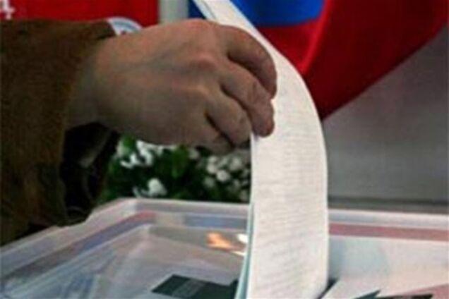 Выборы во франции bbc