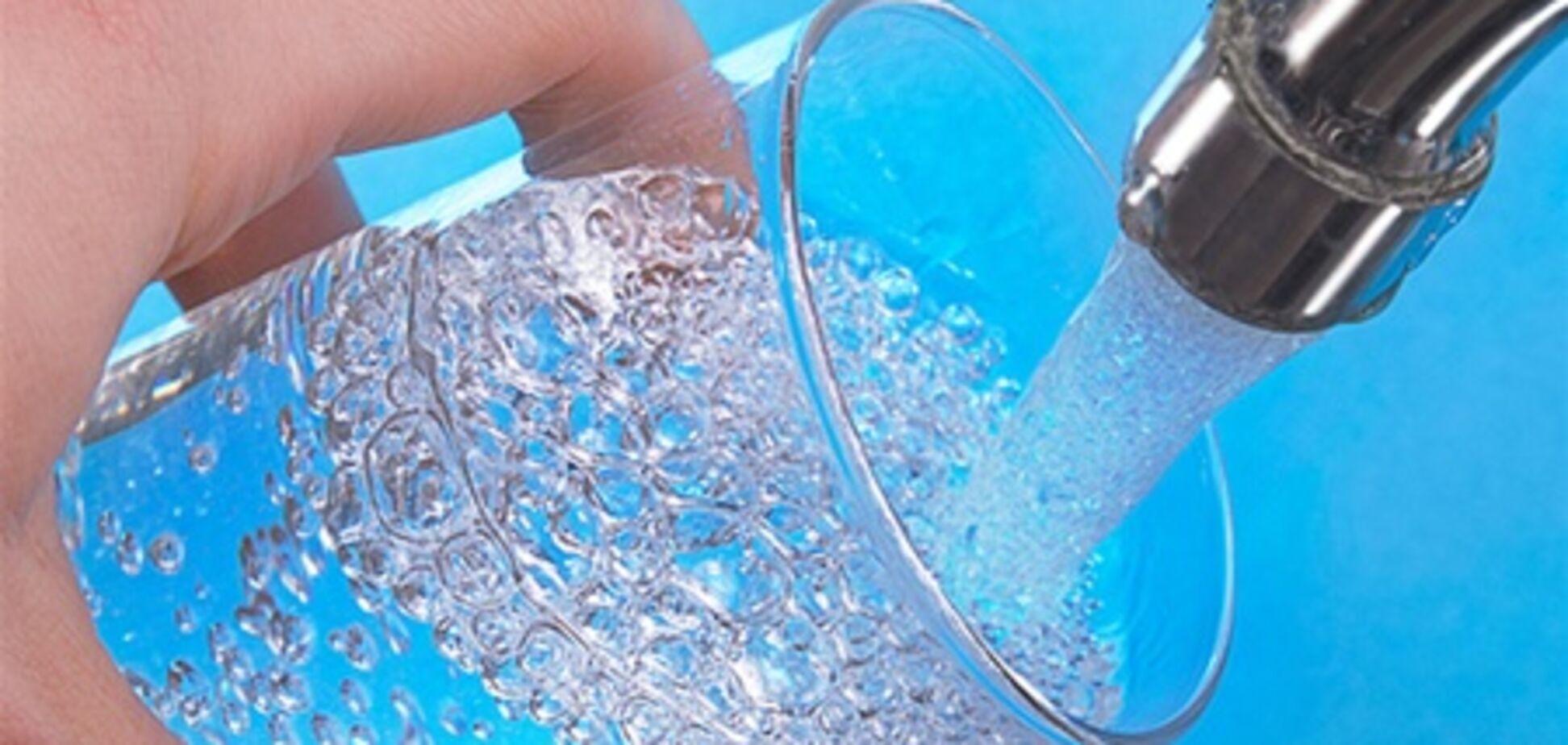 Семь жилмассивов с воскресенье останутся без горячей воды