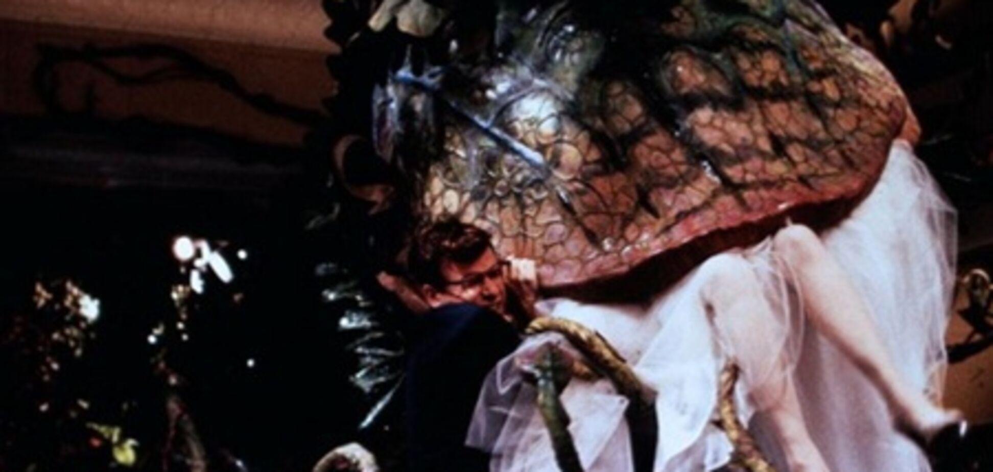 Гордон-Левитт отправится в «Маленький магазинчик ужасов»