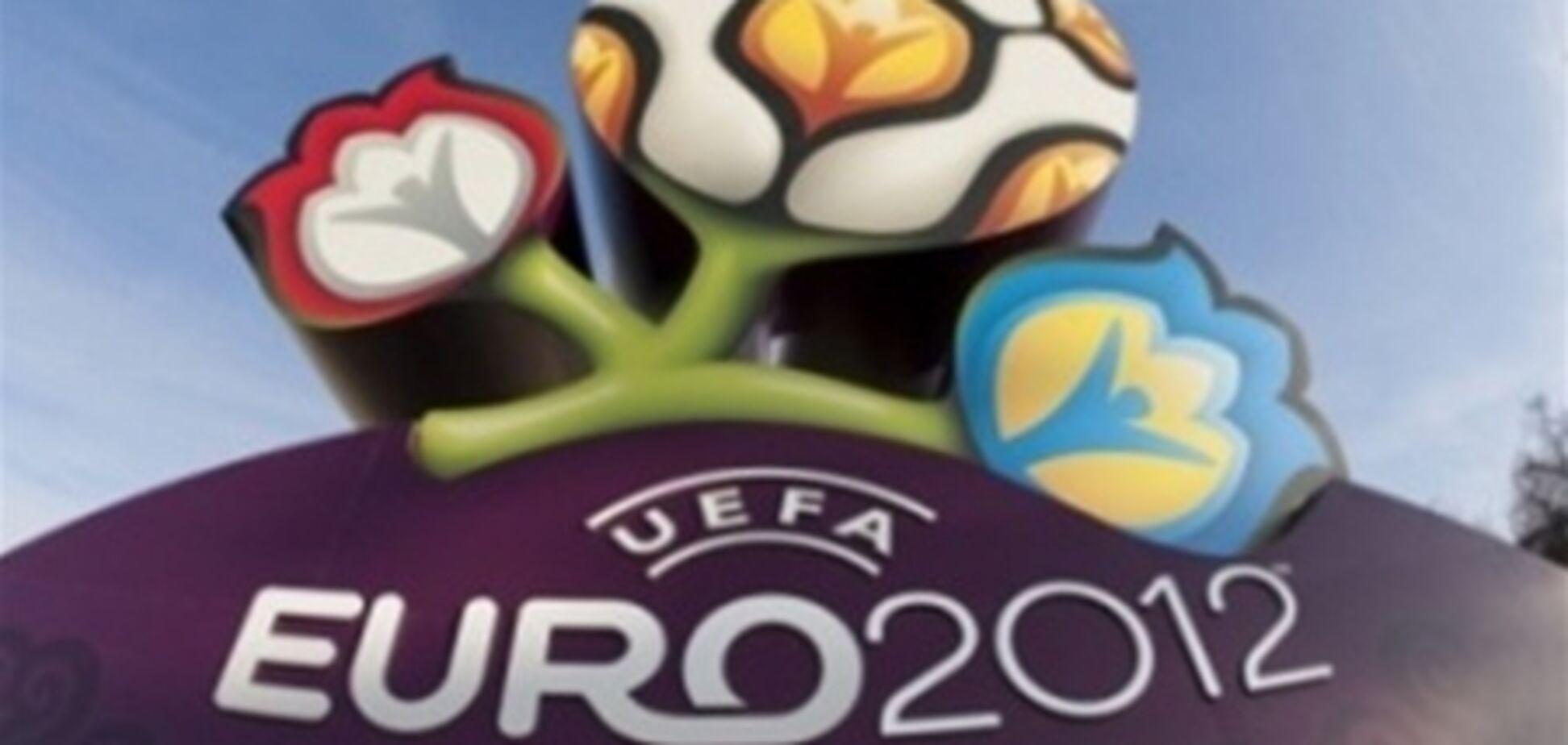 На время Евро-2012 аренда квартир подорожает в 7 раз