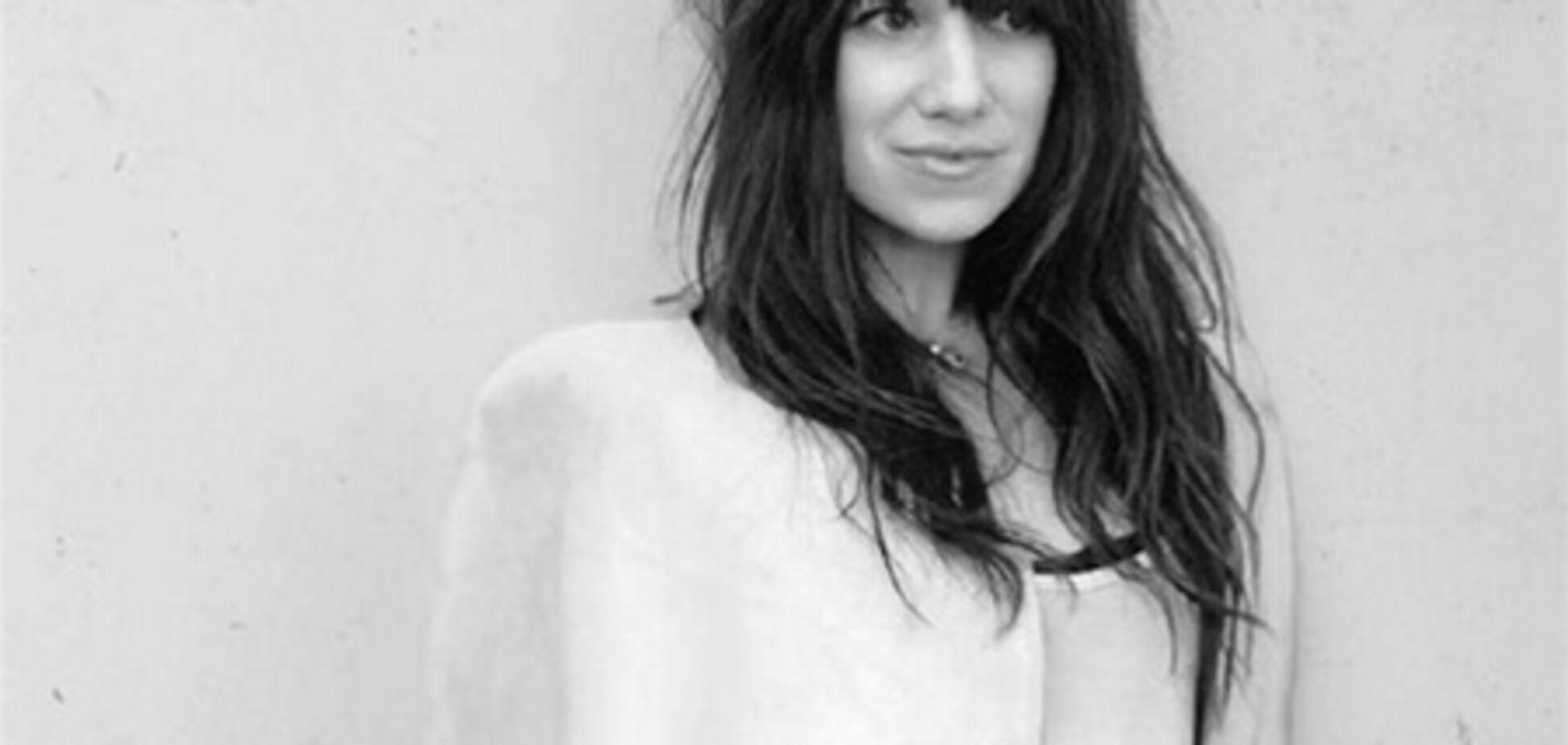 Шарлотта Генсбур: красота в некрасивости