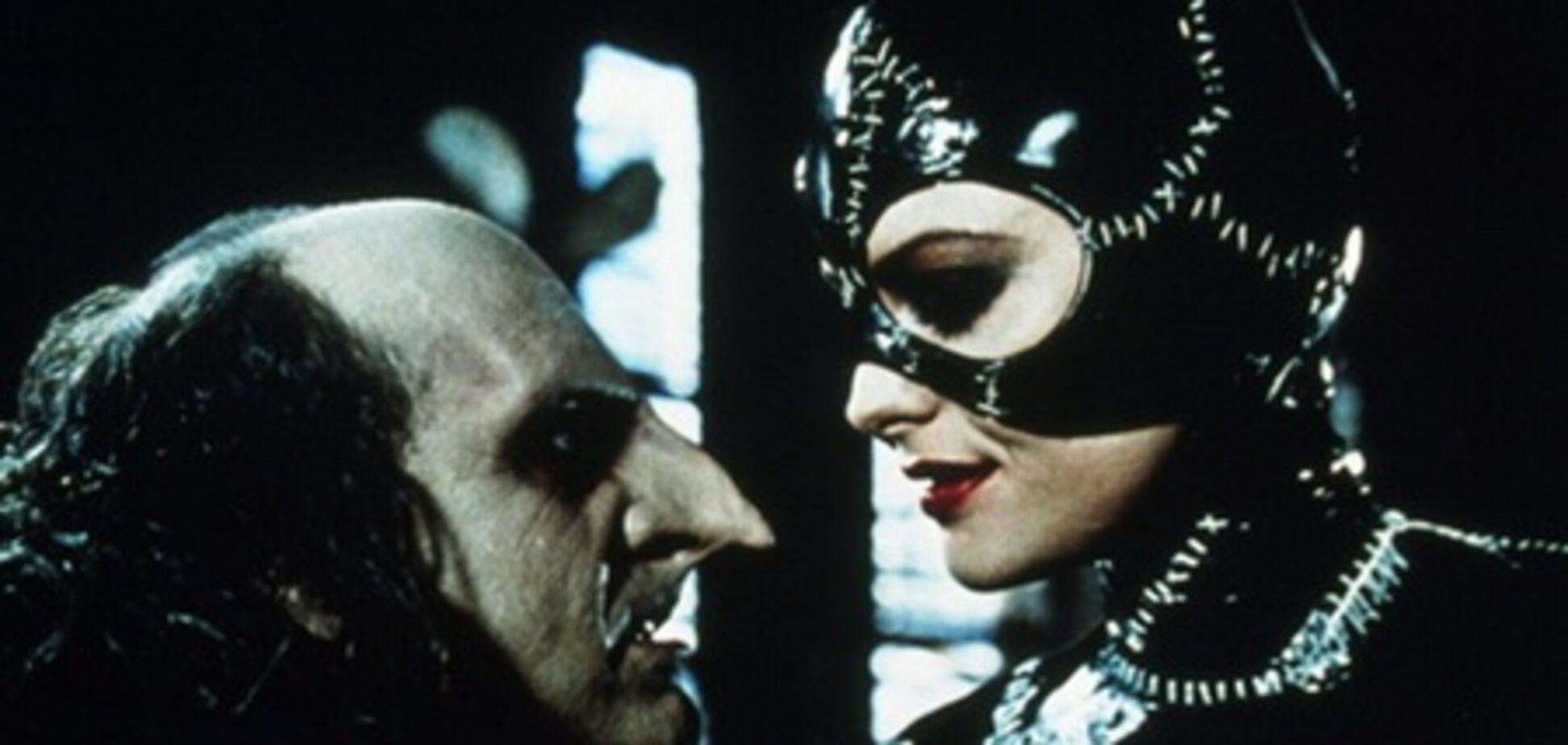Тим Бартон сравнил своих «Бэтменов» с «Бэтменами» Нолана