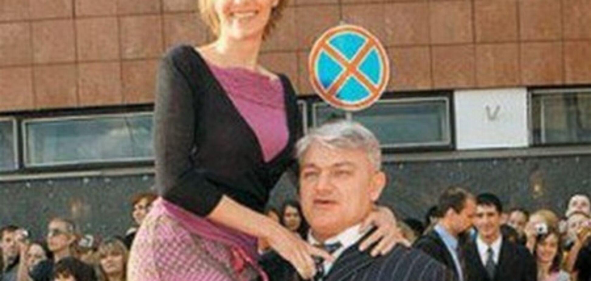 Вдова Турчинського продала його улюблений особняк