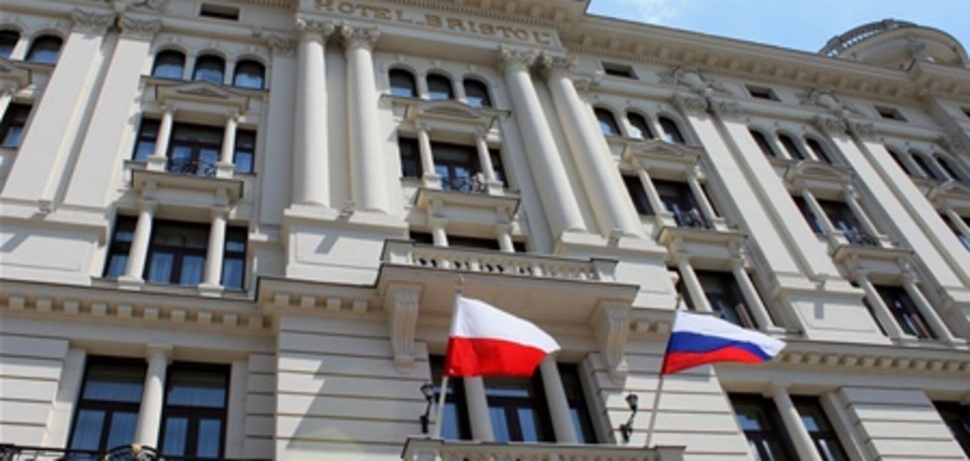 Российские фанаты в Польше: ситуация накаляется. Спецрепортаж из Варшавы