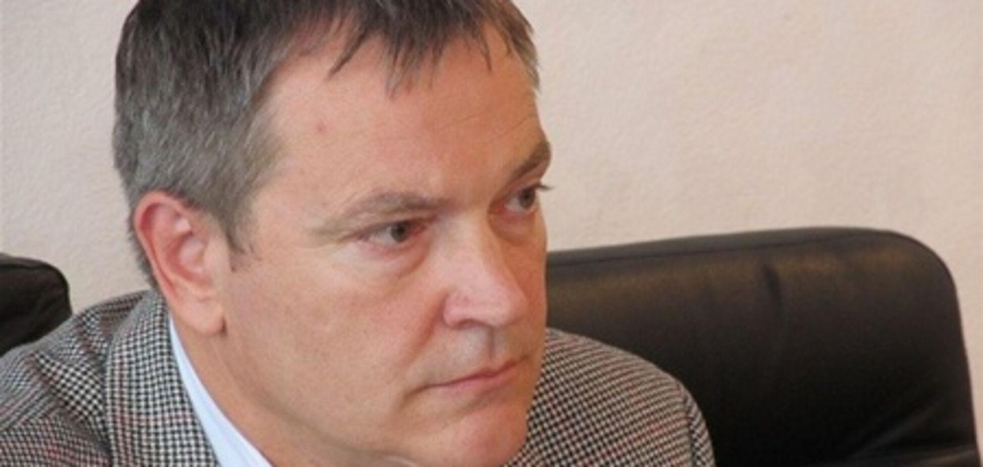Колесніченко поскаржився на українські дитсадки