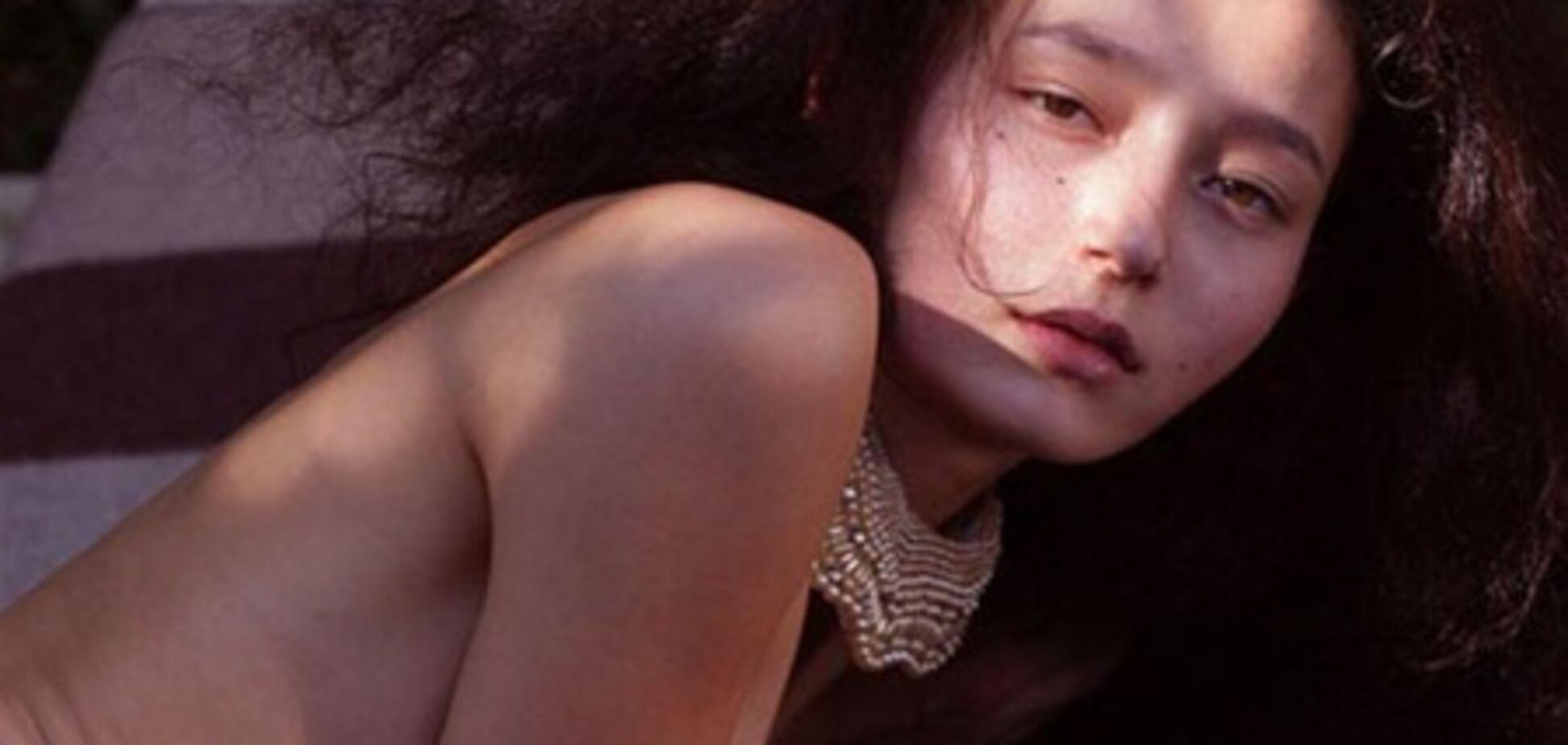 'Невестка' Ахметова бросила модельную карьеру