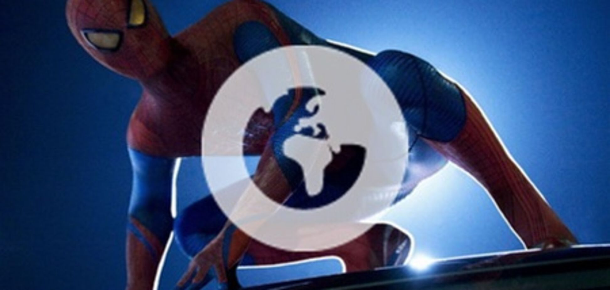 'Новый Человек-паук': съемки