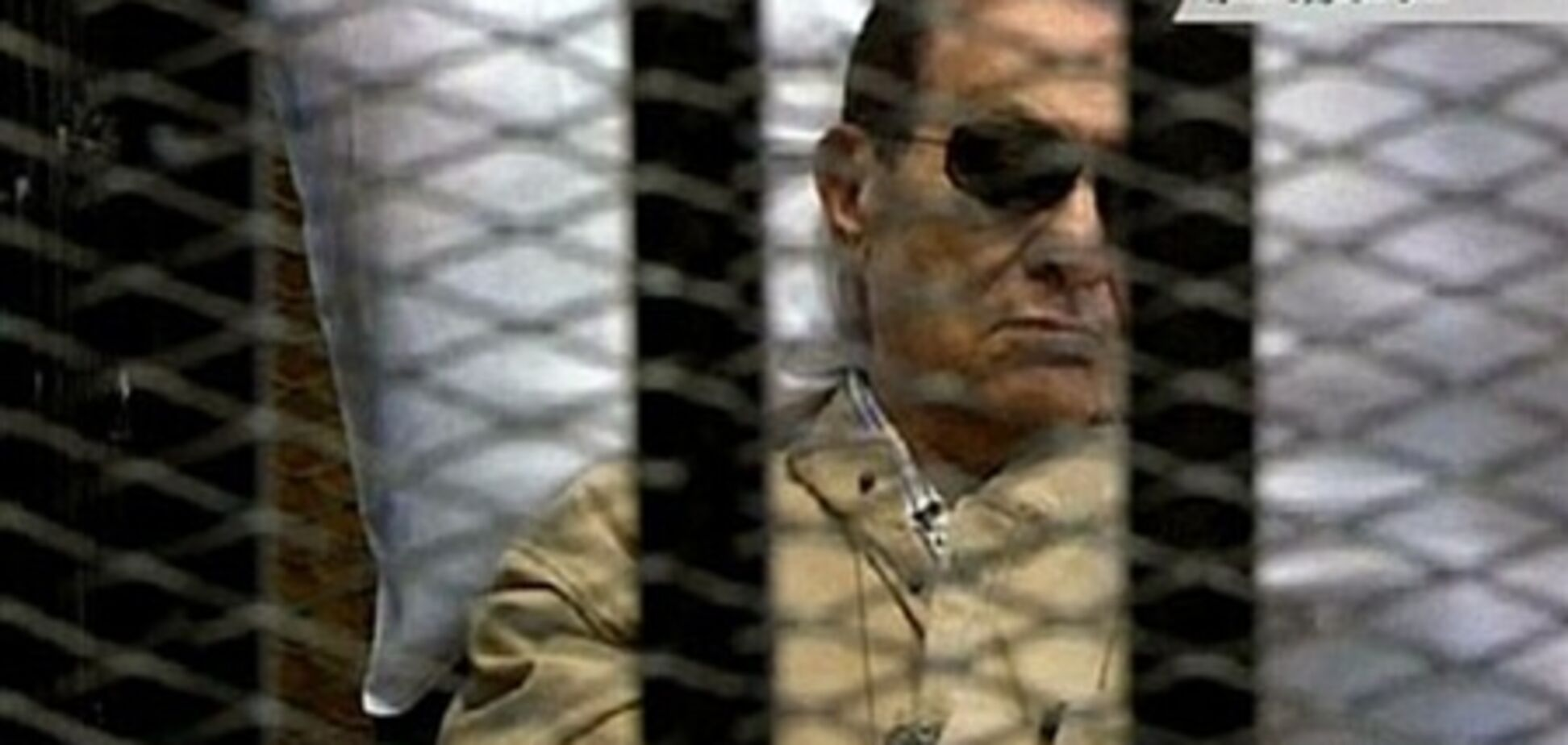 Мубарак переніс інфаркт після прибуття до в'язниці